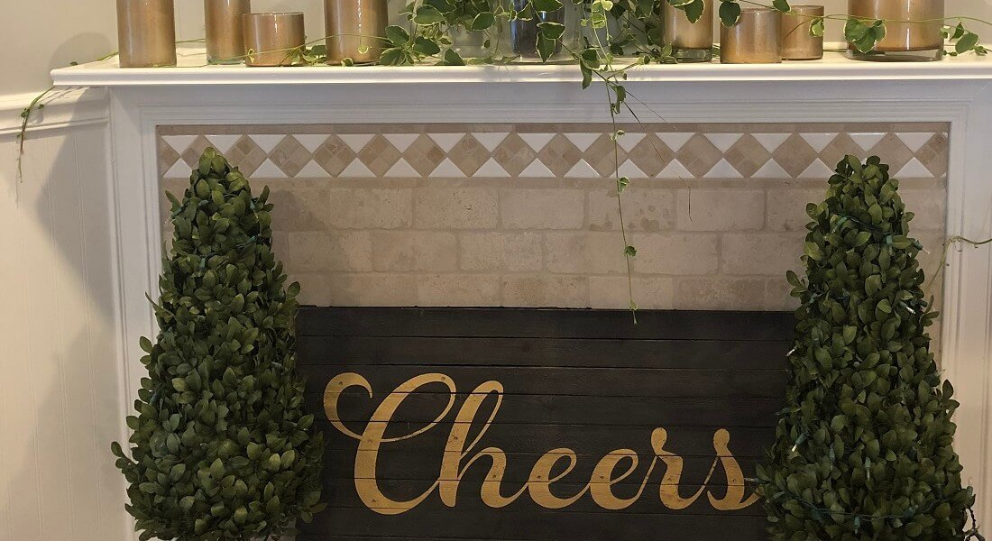 Event-center-cheers
